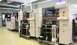 CENTILLION expands its manufacturing capabilities
