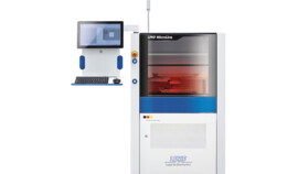 CENTILLION improved its integrated and automated processes spectrum once more with implementation of two new laser machines