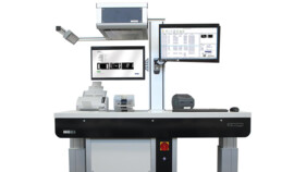 """CENTILLION has made yet another step towards Industry 4.0 and """"0"""" defects in the process of verification and relabeling of received materials"""